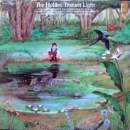 Hollies - Distant Light