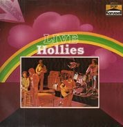 The Hollies - Hollies Live