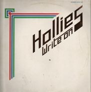 The Hollies - Write On