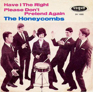 The Honeycombs - Have I The Right