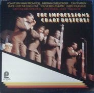 The Impressions - Chart Busters!