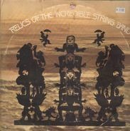 The Incredible String Band - Relics Of The Incredible String Band