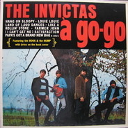 The Invictas - A Go-Go