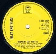 The Isley Brothers - Midnight Sky