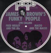 Funk Compilation - James Brown's Funky People