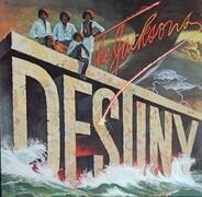 The Jacksons - Destiny