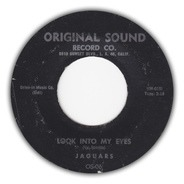 The Jaguars - Thinking Of You / Look Into My Eyes