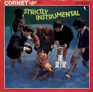 The Jay Five - Strictly Instrumental