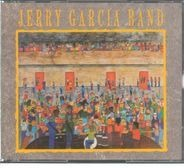 The Jerry Garcia Band - Jerry Garcia Band
