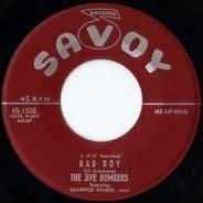 The Jive Bombers - Bad Boy