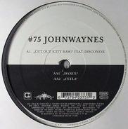 Johnwaynes - Cut Out (City Raw)