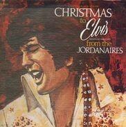 The Jordanaires - Christmas To Elvis