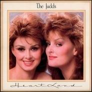 The Judds - Heartland