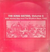 The King Sisters, Alvino Rey and The Rhythm Reys - Volume 6 1942
