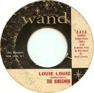 The Kingsmen - LOUIE LOUIE