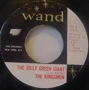 The Kingsmen - The Jolly Green Giant
