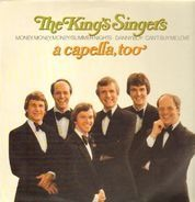 The King's Singers - A Capella, Too