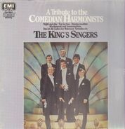 The King's Singers - A Tribute to the Comedian Harmonists