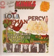 The Kinks - Lola, Percy & The Apemen Come Face To Face With The Village Green Preservation Society... Something