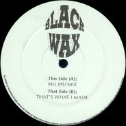 The KLF / Jive Bunny And The Mastermixers - Mu Mu Mix / That's What I Made