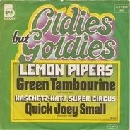 The Lemon Pipers / Kasenetz-Katz Super Circus - Green Tambourine / Quick Joey Small
