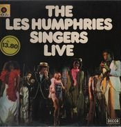 The Les Humphries Singers - Live