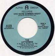 The Lettermen - One More Summer Night