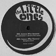The Little Ones - Lovers Who Uncover / Oh, MJ!