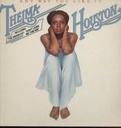 Thelma Houston - Any Way You Like It