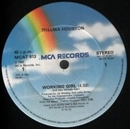 Thelma Houston - Working Girl