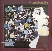 Thelma Houston & Pressure Cooker - I've Got the Music in Me