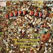 The London Mood Orchestra & Singers - Happy Day