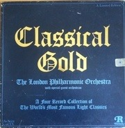 The London Philharmonic Orchestra - Classical Gold