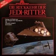 The London Symphony Orchestra - Die Rückkehr Der Jedi-Ritter