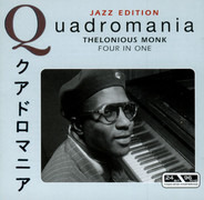 Thelonious Monk - Four In One