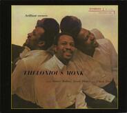 Thelonious Monk - Brilliant Corners