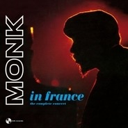 Thelonious Monk - In France - The..
