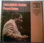 Thelonious Monk - Piano Solos