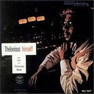Thelonious Monk - Thelonious Himself