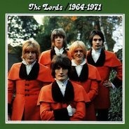 the Lords - 1964-1971