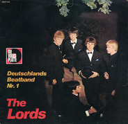 The Lords - Deutschlands Beatband Nr. 1