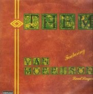 Them - Them Featuring Van Morrison Lead Singer