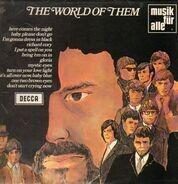 Them - The World of Them