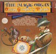 The Magic Organ - Organ Grinder's Parade