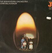 Mahavishnu Orchestra/John McLaughlin - The Mahavishnu Orchestra - John McLaughlin (AMIGA)