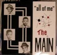 The Main - All Of Me