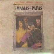 The Mamas & The Papas - Same