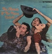 The Mamas & The Papas - The Mamas & The Papas Deliver