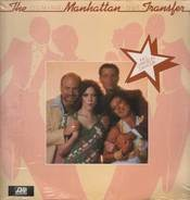 The Manhattan Transfer - Coming out