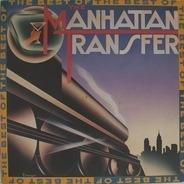 The Manhattan Transfer - The Best Of The Manhattan Transfer